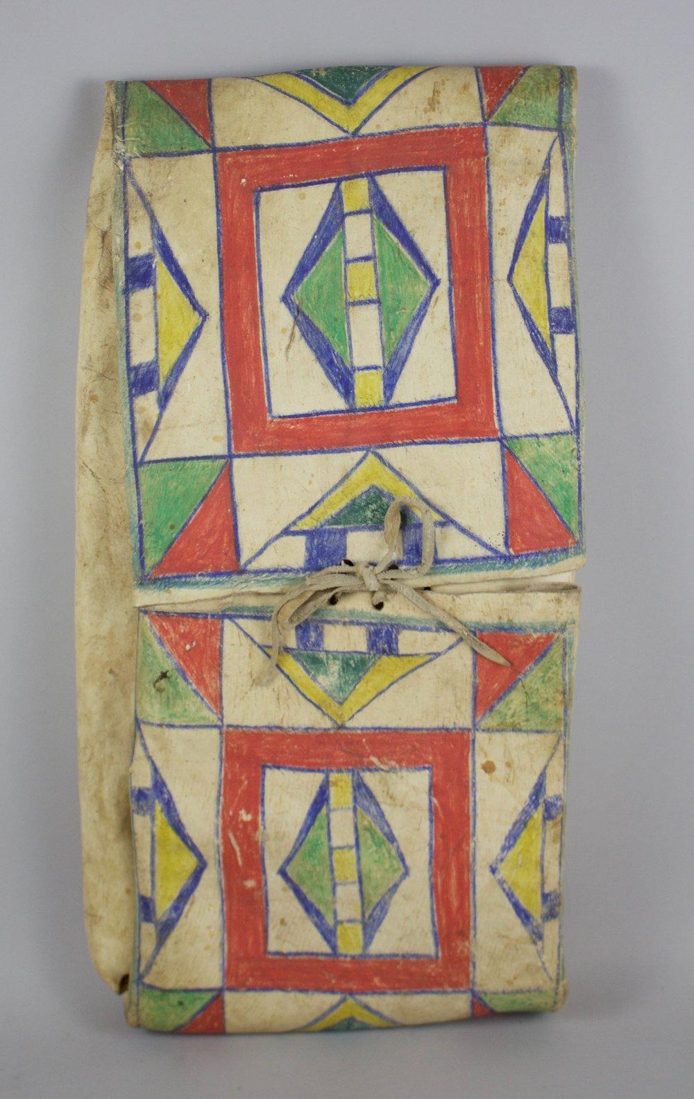 Nez Perce c.1890 DV0108