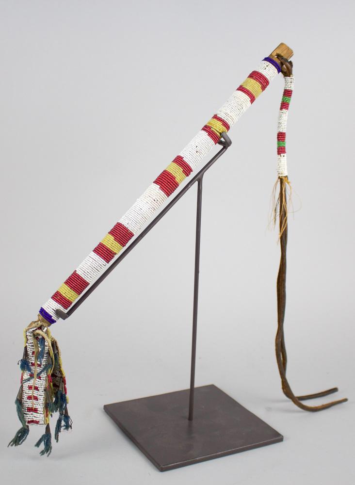 Lakota Sioux Quirt   c.1880s  BV0232