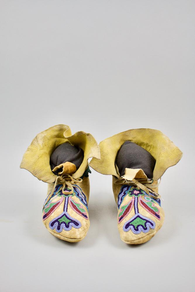 Nez Perce   c.1880's - 1890's  DV0051