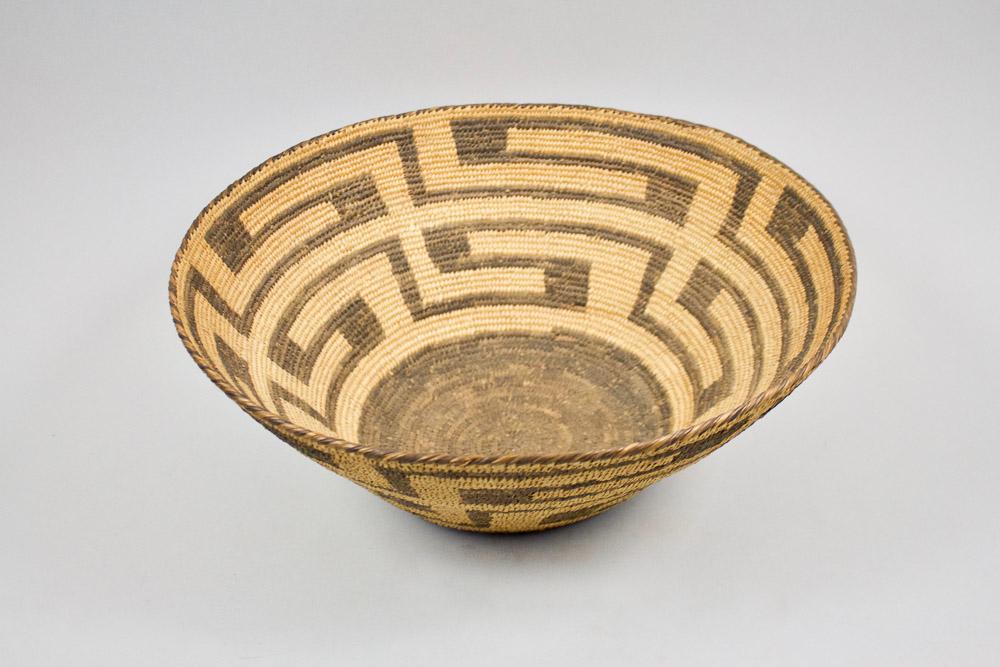 Pima Basket   c.1910  BV0047