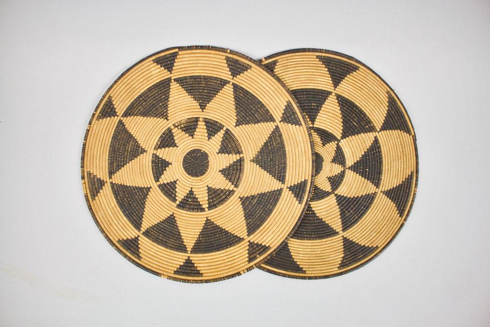Pima Flat Trays   19th Century  CNM0003