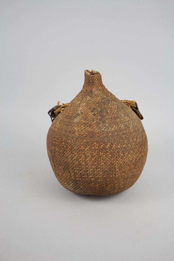 Paiute Water Jar   Late 19th Century  CNM0001