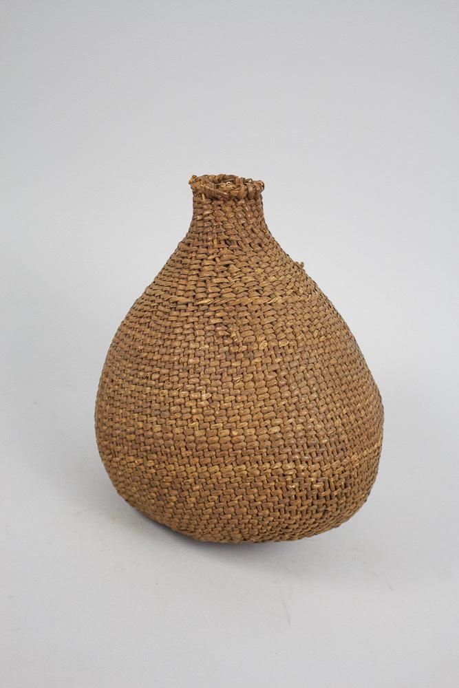 Paiute Water/Seed Jar   Late 19th Century  CNM0002