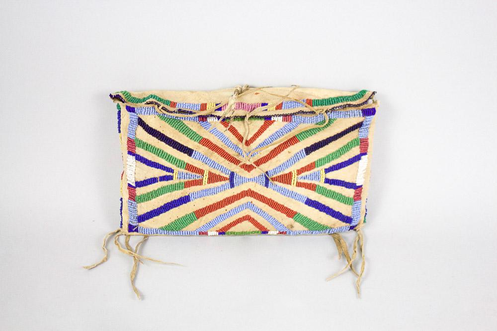 Nez Perce Bag   c.1870s  DV0101