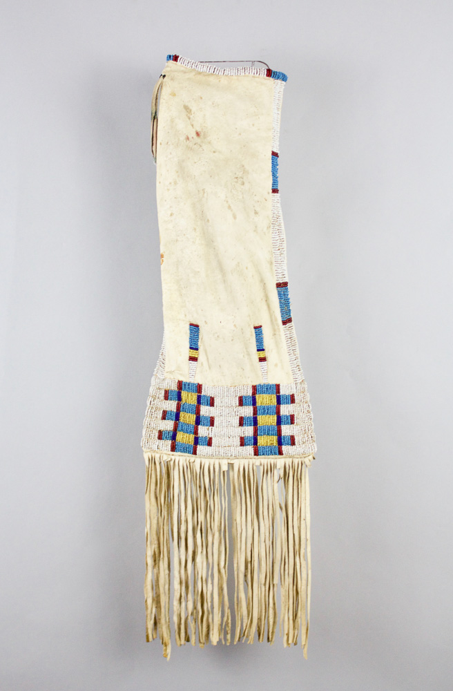 Arapaho Pipe Bag   c.1870's  BV0180