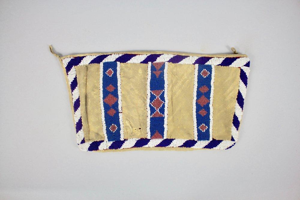 Nez Perce Bag   c.1870's  BV0092