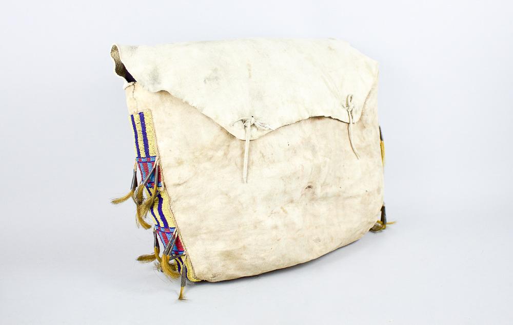 Cheyenne Possible Bag   c.1870s  DV0002