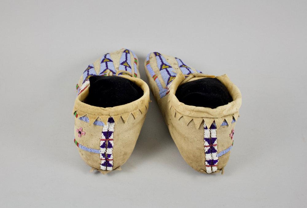 Nez Perce   c.1890's  CMG0015