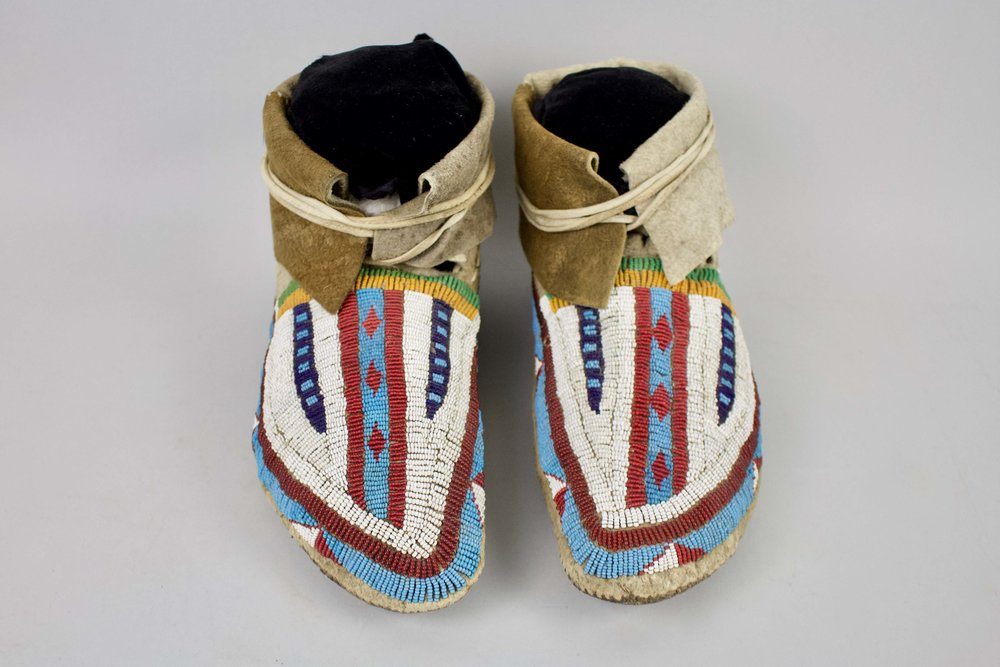 Sioux   c.1875  CMG0019