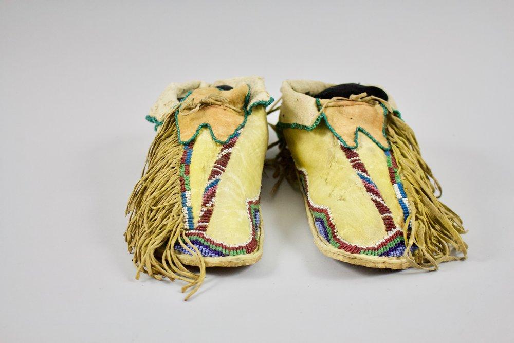 Kiowa   c.1870's  CSE0003