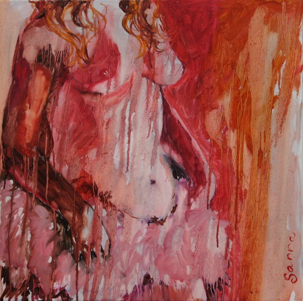 """""""Maiden"""" by Katie Sarra"""