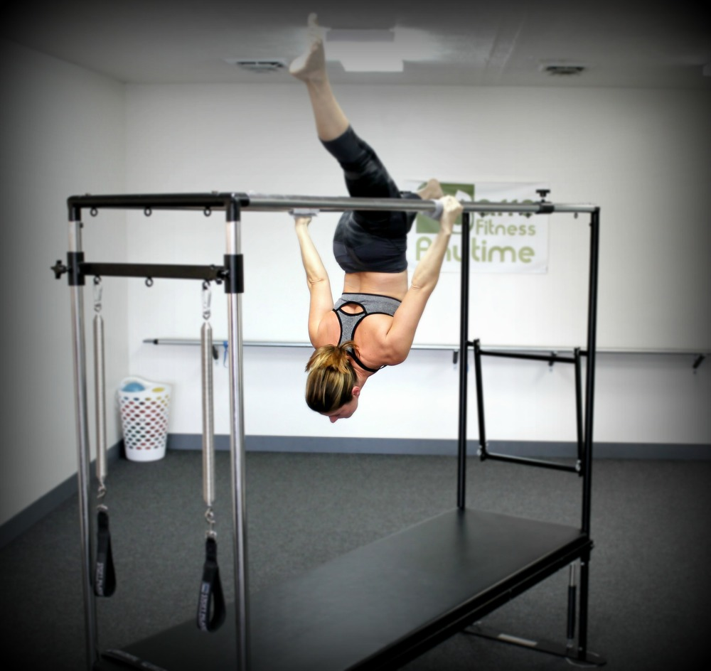 Affordable Pilates Equipment: Pilates & BarrehomeAlign Fitness Pilates & Barre