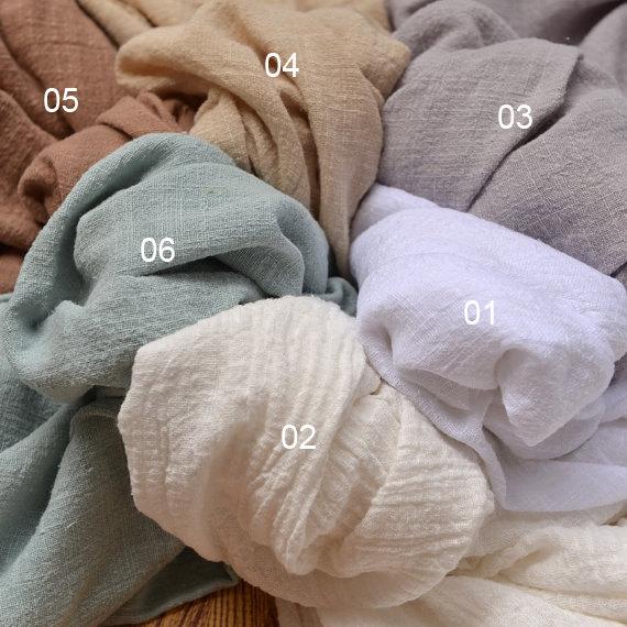Gaze de coton Etsy àpd 4,87 €