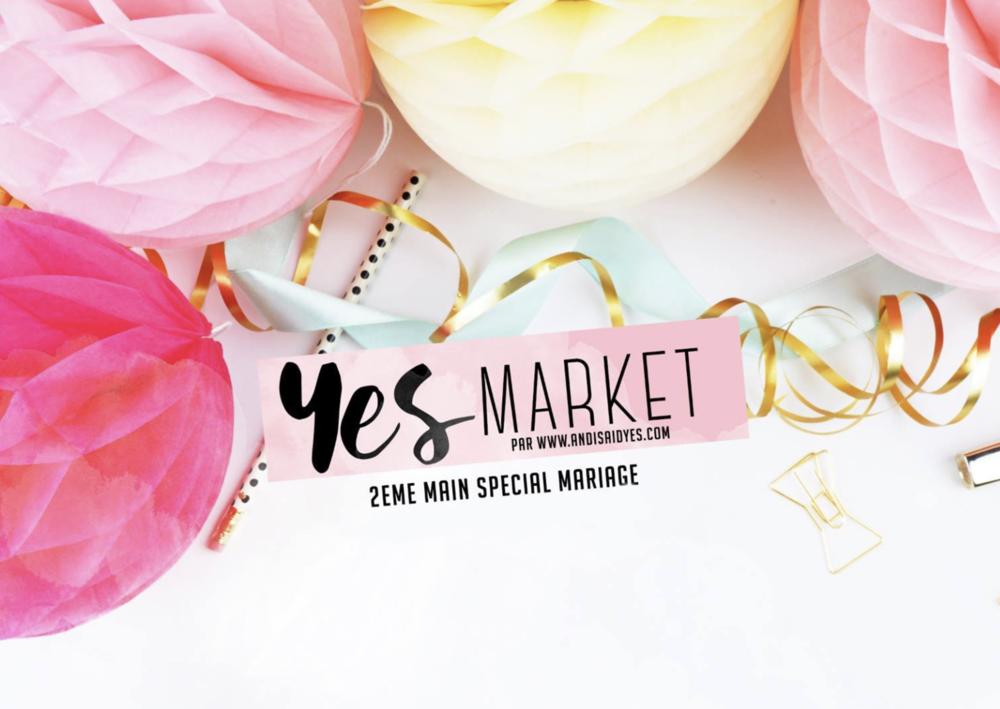 Yes Market