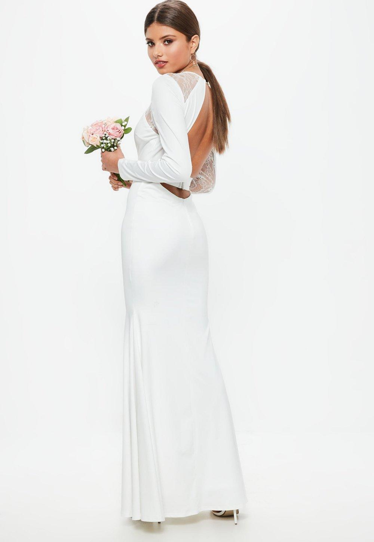 bridal-white-long-sleeve-plunge-open-back-lace-insert-maxi-dress.jpg