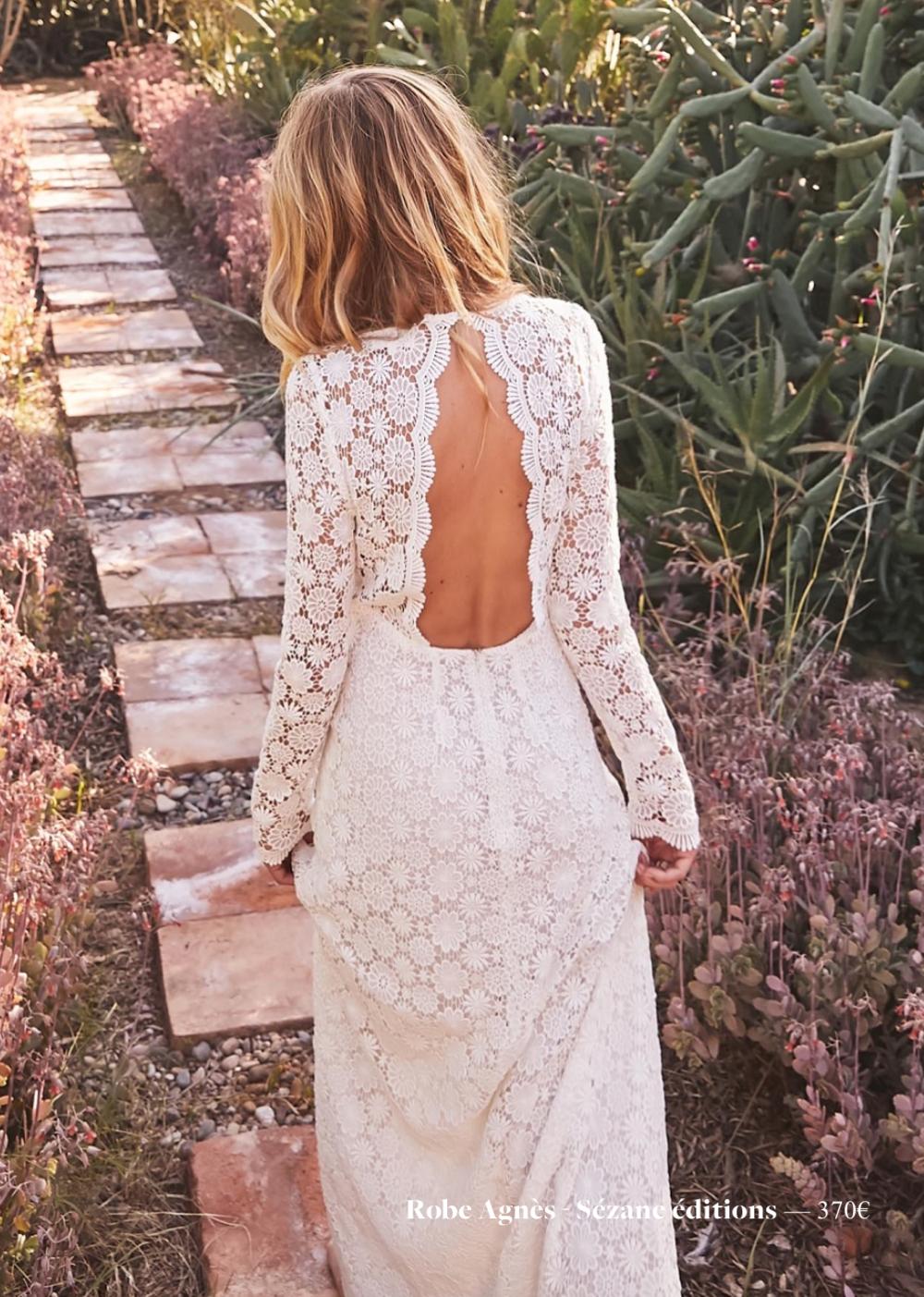 Trouver sa robe - A prix mini