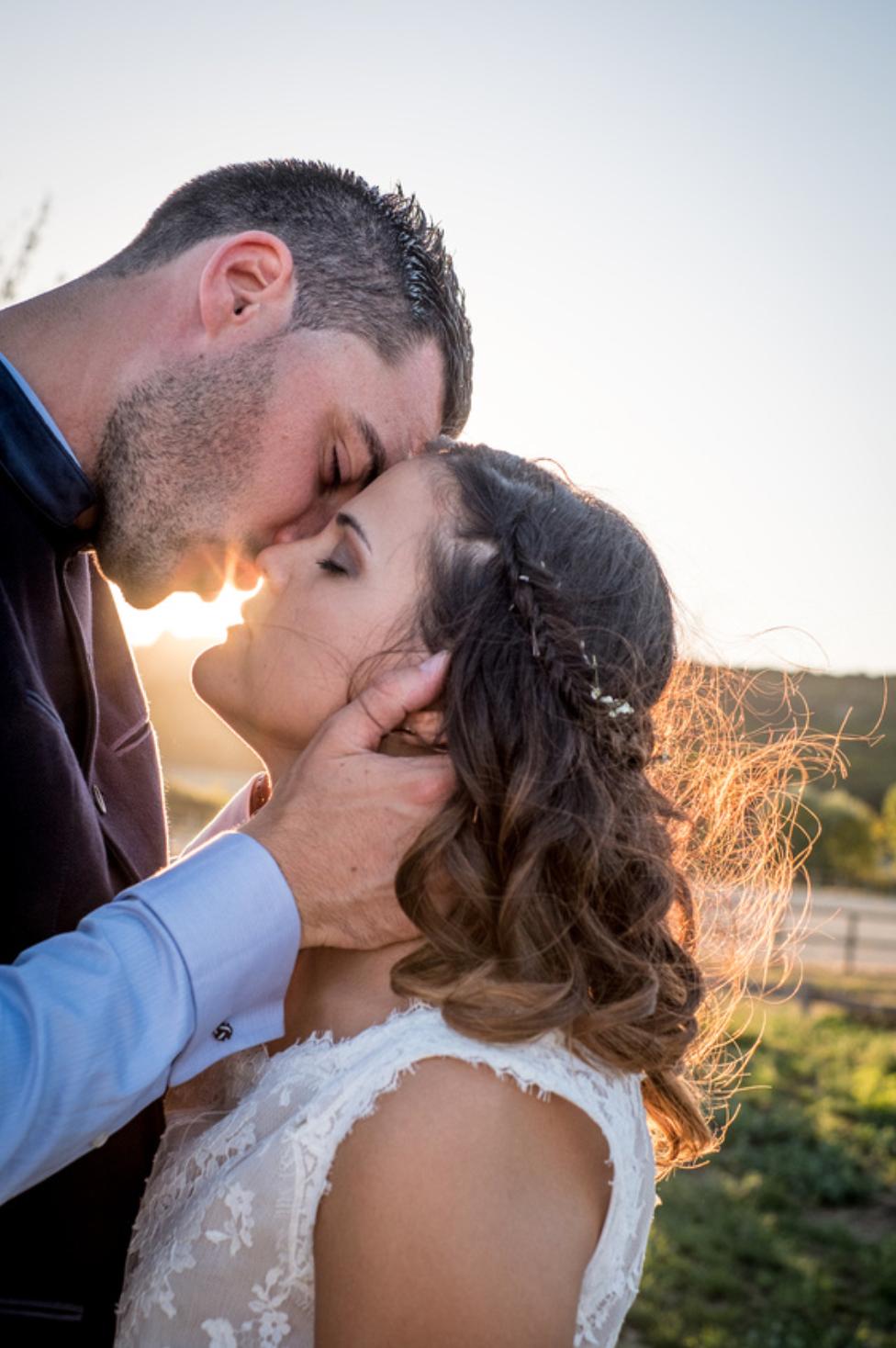 Le mariage au sud - D'Audrey et Olivier