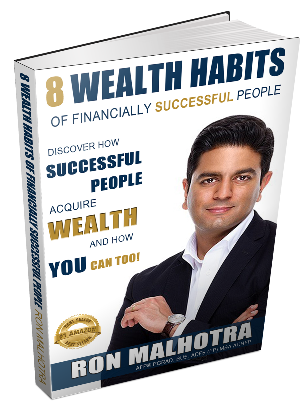 8 wealth habits of highly successful people