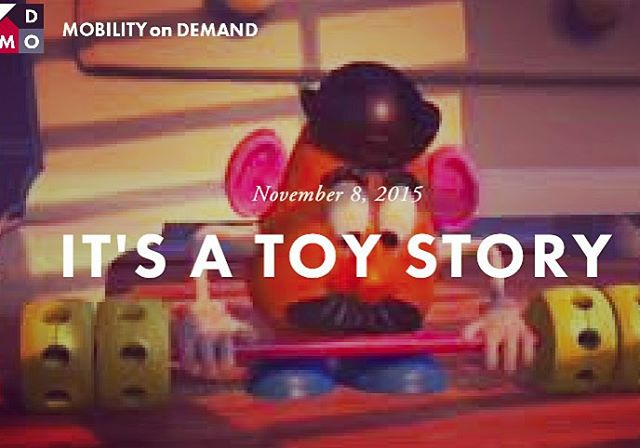 Gift giving is right around the corner. So give the gift of mobility toys! Check the blog this morning for awesome toys to gift. Link in bio 💪🏾