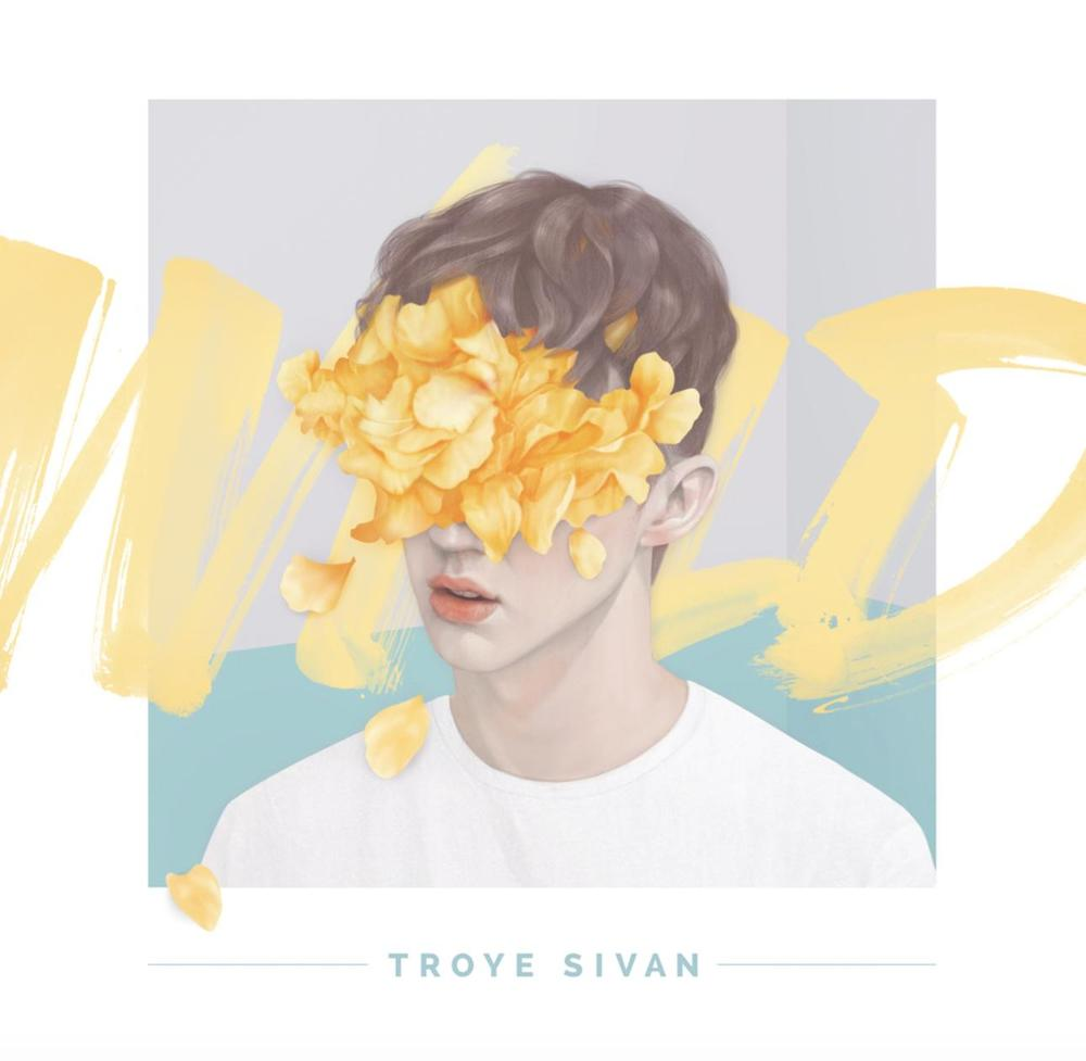 2015 Troye Sivan -Wild (producer, co-writer)