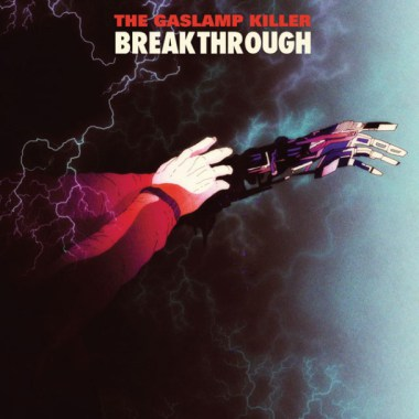 2012 The Gaslamp Killer -Breakthrough (bass)