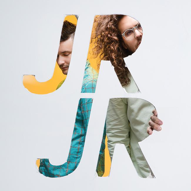 2015 Jr Jr - Self Titled (producer, co-writer)