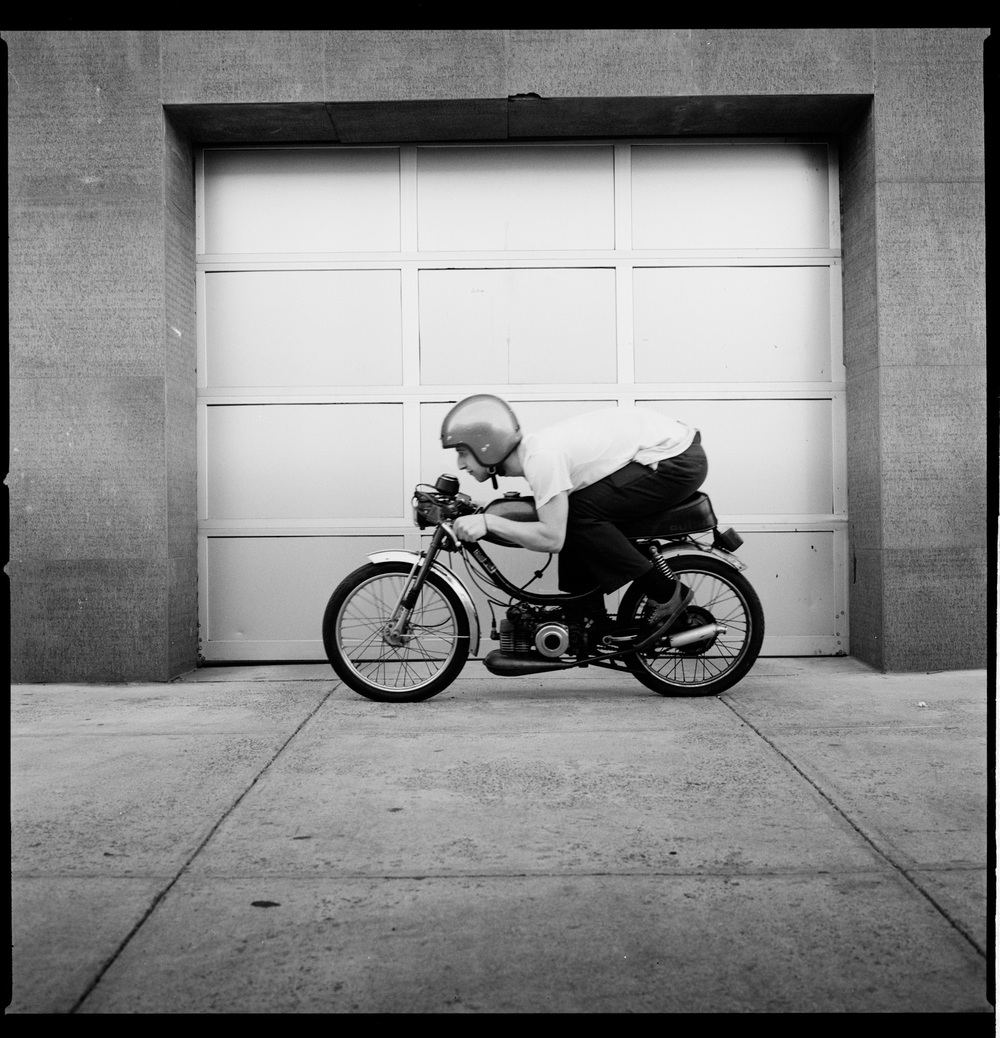 Photograph by Patrick Postle