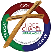 Hope Chapel Appalachia Official Website