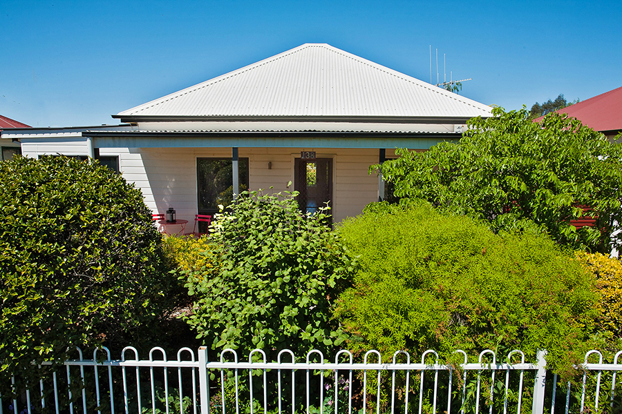 Darling Cottage - Cottages in Orange