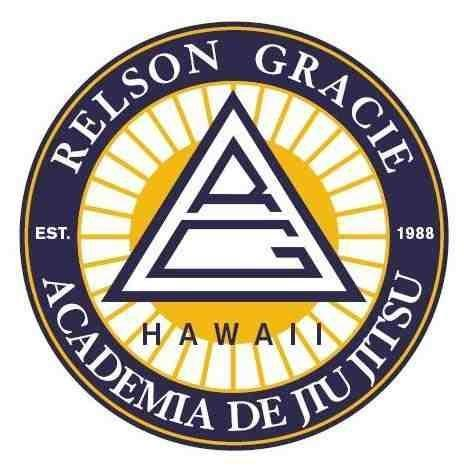 Relson Gracie Jiu-Jitsu Associaiton