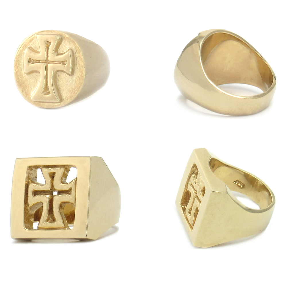 brendon-urie-gold-signet-ring