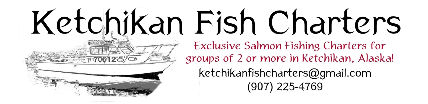 Ketchikan Fish Charters