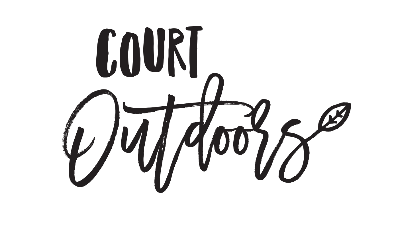 Court Outdoors