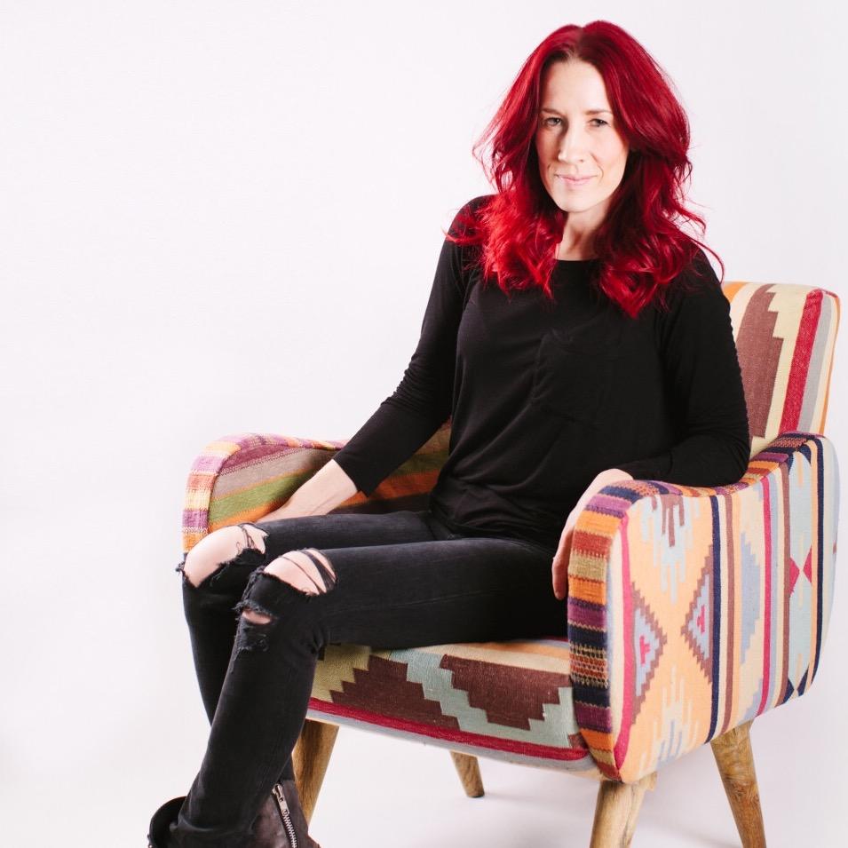 Jamie Meares of Furbish Studio