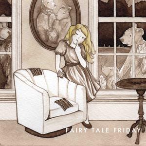 Dominique Paye Portfolio: Fairy Tale Friday