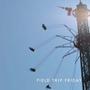 Dominique Paye Portfolio: Field Trip Friday