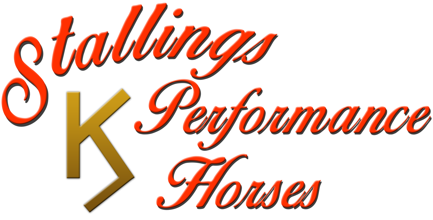 Stallings Performance Horses