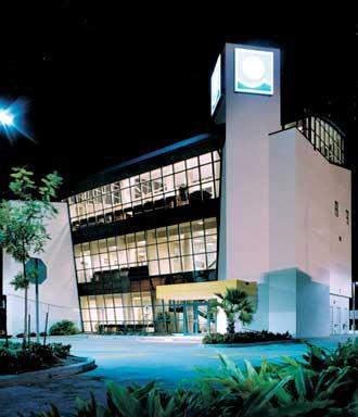 Gulf Coast Bank - Bonnabel Branch