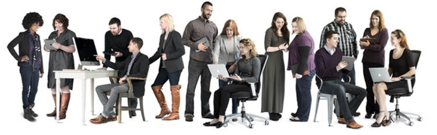 Meet the integrated marketing team at 101Results.com