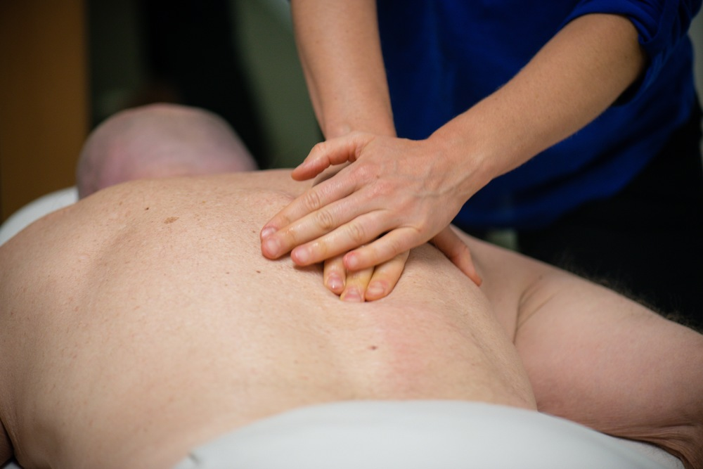 Registered Massage Therapist in Victoria, BC