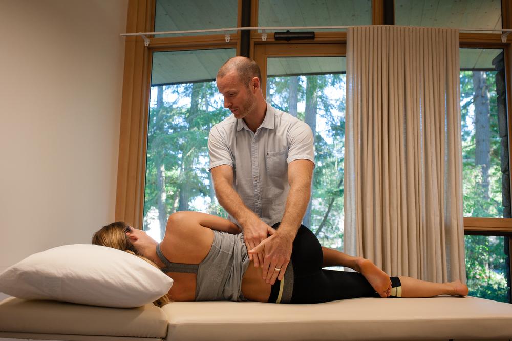 Spinal stenosis specialist Victoria, BC