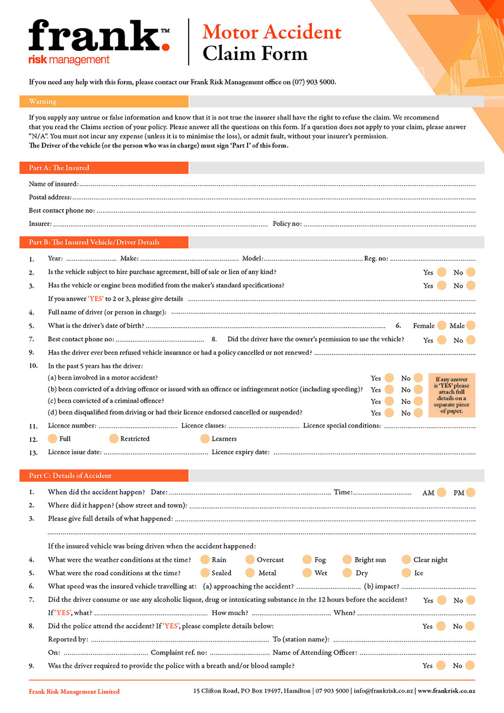 Motor Accident Claim Form_Page_1