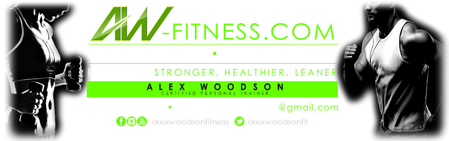 AW FITNESS / Personal Trainer Online Coach Men's Physique Pro Competitor Minneapolis Minnesota