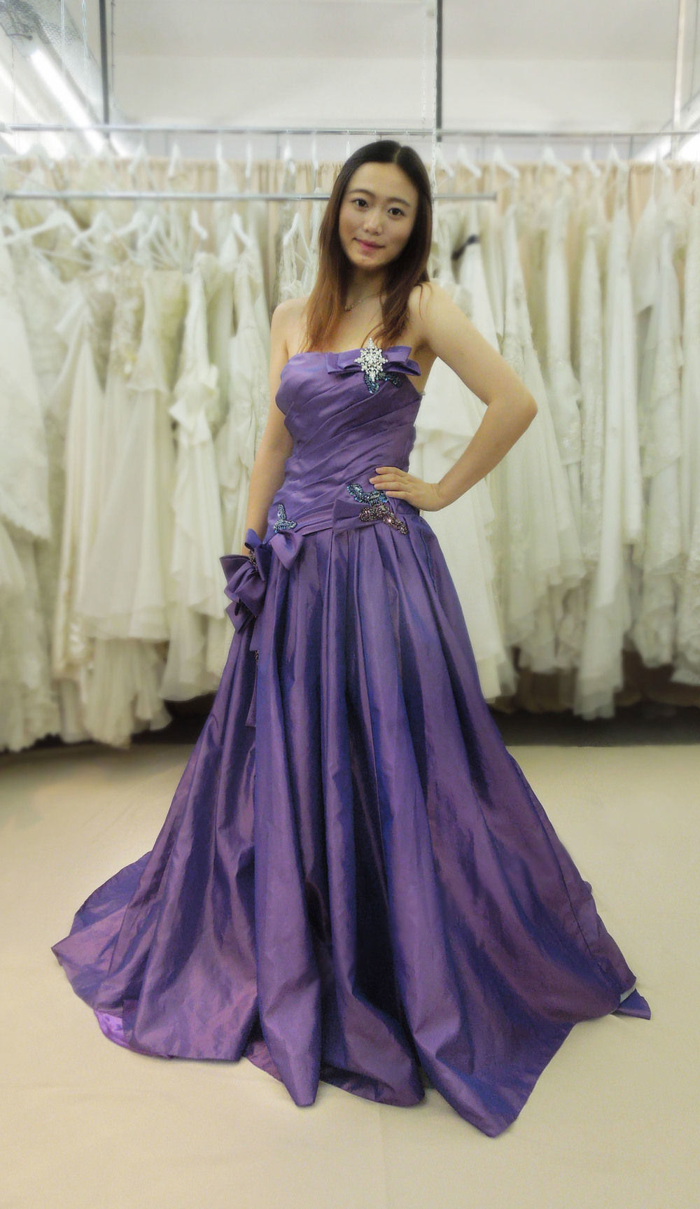 Sew Master Fashions - Formal gowns collection Brisbane