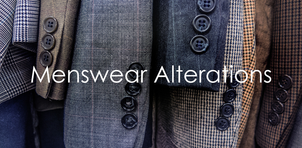 menswear alterations brisbane