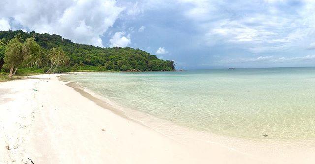 ✌🏼 PARADISE ✌🏼 • • • #saobeach #vietnam #phuquoc