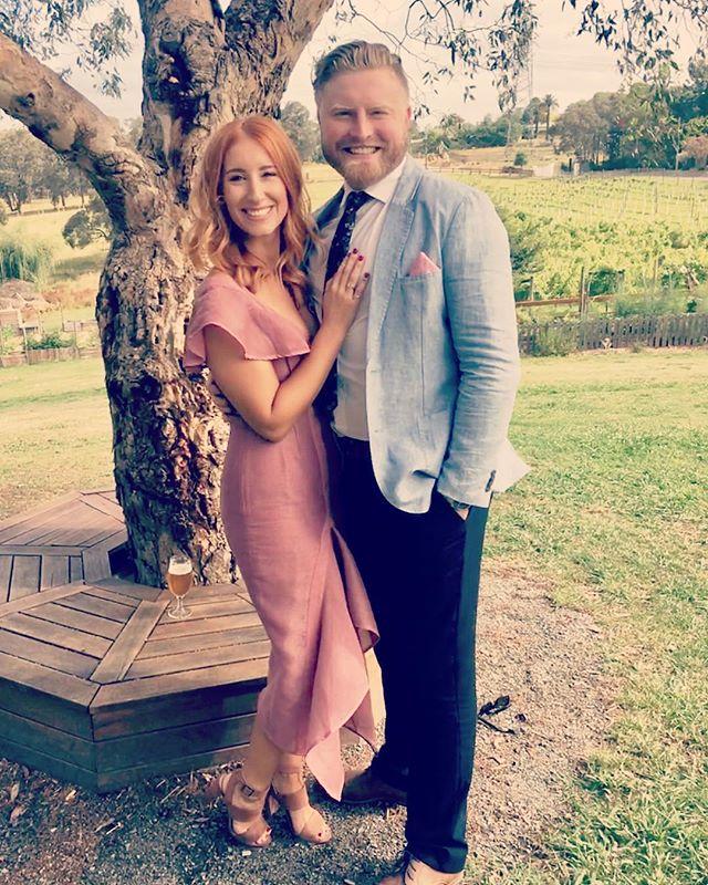 This time last week... @sfmill  #wallaceandgromitwedding #wedding #ohwhatanight