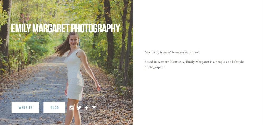 Emily Margaret Photography