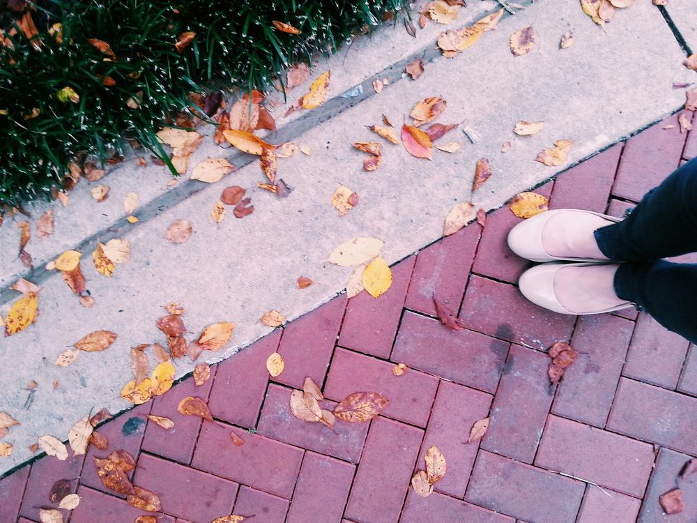 Hello October | Emily Margaret