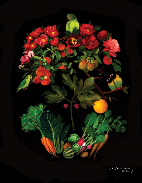 Vol. 3 — Laraaji, Speaking Plants, Iasos,Eleanor Antin, Pauline Oliveros, Judith Malina + more